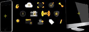 Features of codeREADr