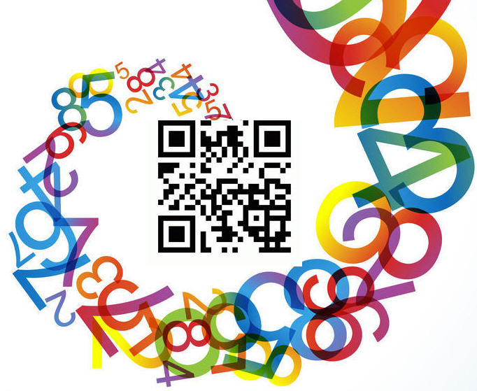Scan Masks for Barcode and NFC Tag