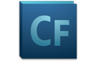 Cold Fusion Barcode Scanning API Based