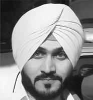 Dilip Singh Magadh