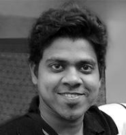 Sachin Chandiwade
