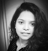 Rupali Ruikar