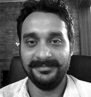 Sameer Bhide