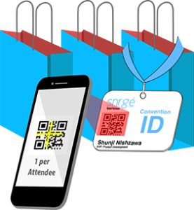 distribution app with barcode scanning