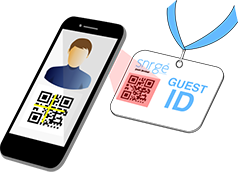 Issue on-site photo IDs