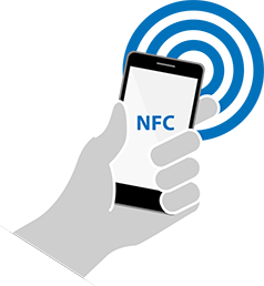 Capture Proof of Presence with NFC