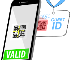 Check-in Guests In App