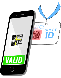Scan any barcode, magstripe or NFC