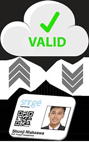 Validate IDs in the Cloud