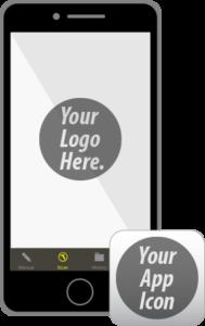 Your Own Branded Barcode Scanner App - codeREADr
