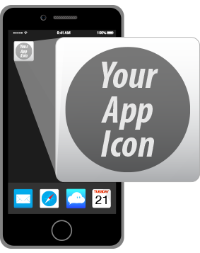 ID Scanner App with your own logo