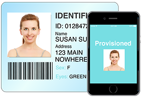 Use codeREADr as an ID Scanner App to register and provision any ID instantly and securely.