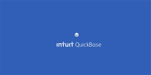 QuickBase Barcode Scanning