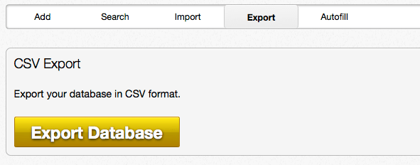 Exporting_to_CSV_database_normal