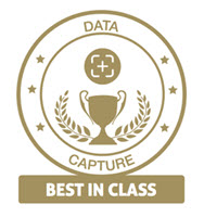 Best in class data capture