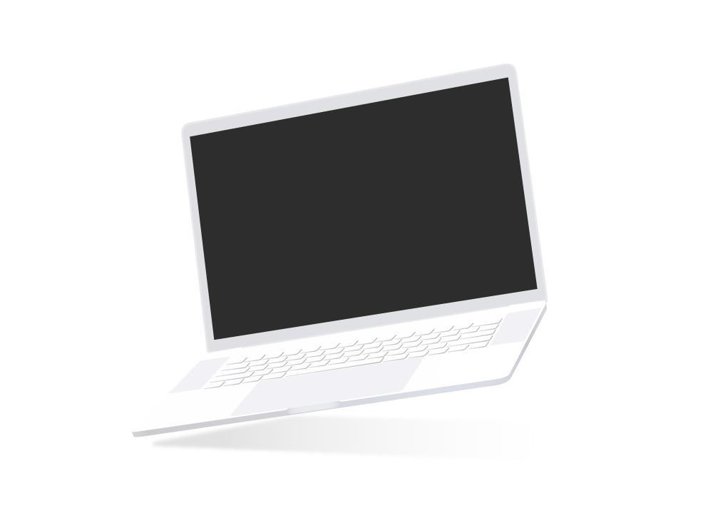Laptop scanner