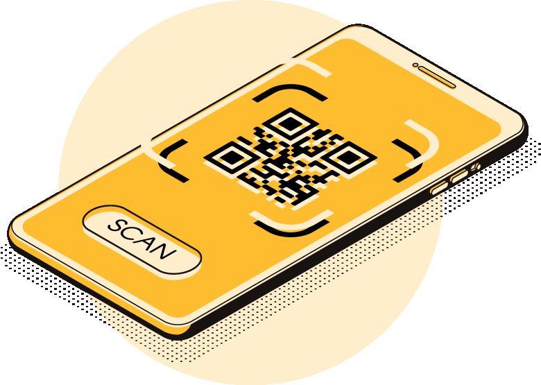 Scan IDs