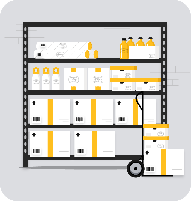 Inventory Audit Solutions
